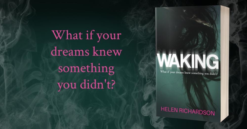 waking ad